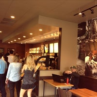 Photo taken at Starbucks by Michelle H. on 6/29/2013