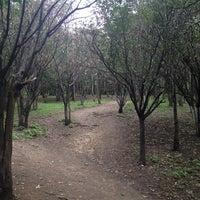 Photo taken at Parque Ecológico Las Águilas by David Nazul Q. on 7/8/2013