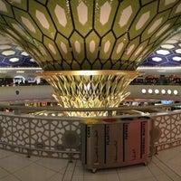 Photo taken at Terminal 1 by Mateus M. on 9/1/2013