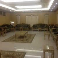 Photo taken at دوانية : محمد بتال الديحاني by Abdullah J. on 3/22/2014