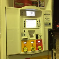 Photo taken at Shell by Gil G. on 8/11/2016
