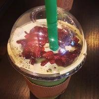 Photo taken at Starbucks by Byungchan K. on 9/12/2013