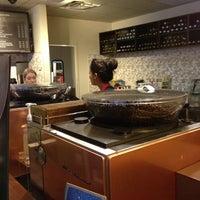 Photo taken at Starbucks by Dave C. on 2/3/2013