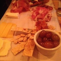 Photo taken at Frasca Pizzeria & Wine Bar by ashley s. on 1/1/2014