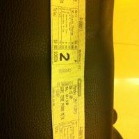 Photo taken at Carnival Cinemas by Vishant   D. on 11/25/2013