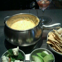 Photo taken at The Melting Pot by Tammy H. on 10/11/2011