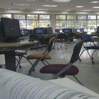Photo taken at Communication & Information Technology Centre (CITC) by Bernad J. on 1/16/2013