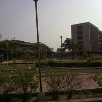 Photo taken at Universidad del Atlántico by Romario B. on 4/10/2013