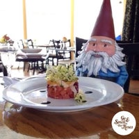 Photo taken at FIG Bistro by Roaming Gnome on 11/15/2013