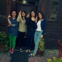 Photo taken at Neakhora Cafe by Nazan K. on 4/27/2013