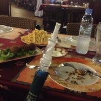 Photo taken at Reem Al Bawadi by Lorina R. on 11/26/2012