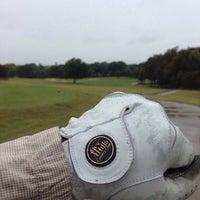 Photo taken at Buffalo Creek Golf Club by Timothy D. on 11/4/2013