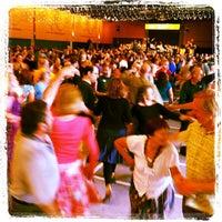 Photo taken at Northwest Folklife Festival by Leif U. on 5/26/2013