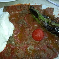 Photo taken at Atabey İskender by Nevin A. on 5/18/2013