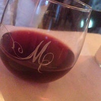 Photo taken at Marcello's Wine Market Cafe by Robin H. on 7/23/2013