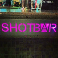Photo taken at The Shot Bar by Alex S. on 2/28/2013