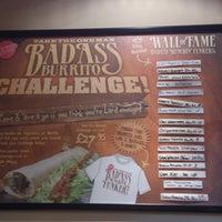 Photo taken at Mexigo Burrito Bar by Nadia V. on 10/12/2013