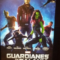 Photo taken at Cinemark by Carlos L. on 8/25/2014
