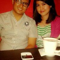 Photo taken at Jl.Bengawan solo by Pratiwi M. on 10/12/2013