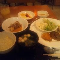 Photo taken at Chisun Inn Asakusa by kuroyon on 10/4/2012