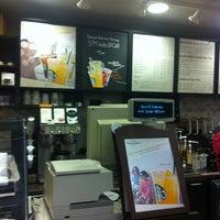 Photo taken at Starbucks by Badhbh C. on 7/7/2013