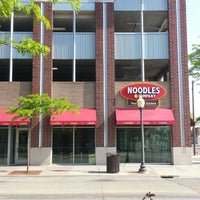 Photo taken at Noodles & Company by Derik H. on 5/24/2016