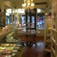 Photo taken at Vasalissa Chocolatier by Santiago T. on 9/6/2013