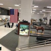 Photo taken at Billings Logan International Airport (BIL) by Daniel K. on 5/13/2013