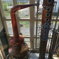 Photo taken at Finger Lakes Distilling by Constance W. on 9/13/2016