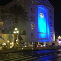 Photo taken at Renaissance Aruba Resort And Casino by Clint S. on 7/17/2013