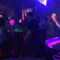 Photo taken at Thai Club & Bistro by Techi on 9/10/2016