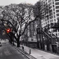 Photo taken at Tunel Av. Libertador by Techi on 9/27/2013