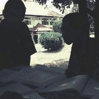 Photo taken at Fakultas MIPA Undiksha by yudi s. on 9/12/2013
