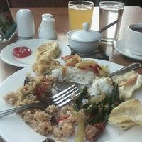 Photo taken at Grand Anugerah Hotel by Jo Febri Koto on 10/17/2015