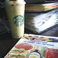 Photo taken at Starbucks by Shani D. on 1/19/2014