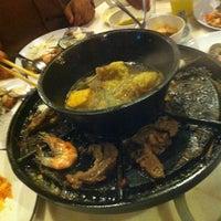 Photo taken at Red Wok Restaurant by Damdamhermes on 7/8/2013