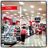 Photo taken at Target by Mick Y. on 9/17/2012