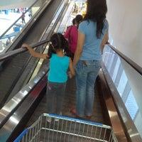 Photo taken at Hypermart by Kayla n. on 1/25/2015