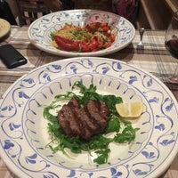 Photo taken at Pizza Ciro by Максим on 11/10/2014