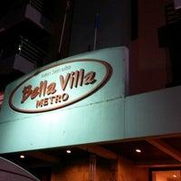 Photo taken at Bella Villa Metro by Irina Z. on 4/29/2014
