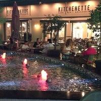 Photo taken at Kitchenette by Nihan Ö. on 8/8/2013
