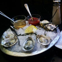 Photo taken at Willi's Seafood & Raw Bar by Linh M. on 10/27/2012