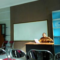 Photo taken at Institut Agama Islam Negeri (IAIN) Surakarta by Alita Arifiana A. on 5/24/2016