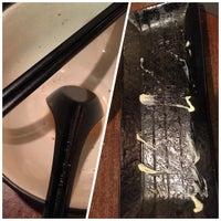 Photo taken at Takarajima Sushi by Aria A. on 10/11/2016
