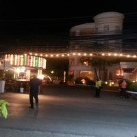 Photo taken at Chaba Samui Resort by Katerina B. on 1/18/2014