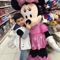 Photo taken at Toyzz Shop by Banu S. on 10/29/2014