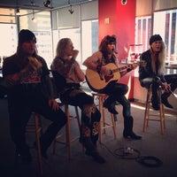 Photo taken at Vevo by Jenn T. on 3/31/2014