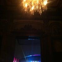 Photo taken at Casino Metropolitano by José Fernando C. on 11/3/2012