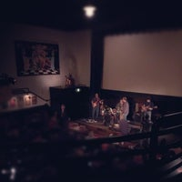 Photo taken at McMenamins Mission Theater by Justin K. on 1/5/2013