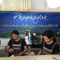 Photo taken at ภูพยัคฆ์ PooPhayuk Cafe' by KoonnaiLee on 11/22/2015